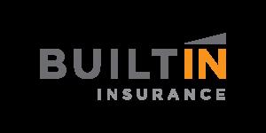 Builtin logo