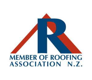 member of roofing association n z logo