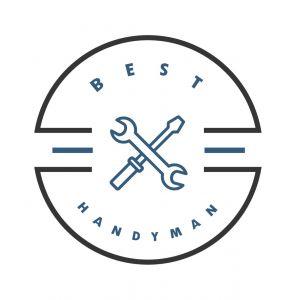 Handyman Badge